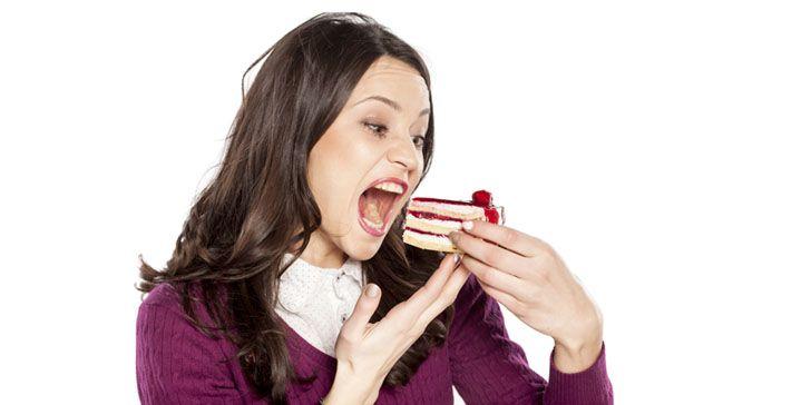 다이어트, 식욕 다스리기에 달려있다?