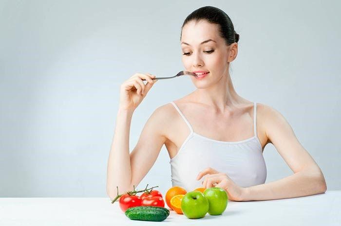 다이어트할 때 피부 지켜주는 영양소!