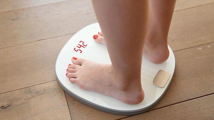 살이 안빠지는 `체중정체기`에 임하는 자세!