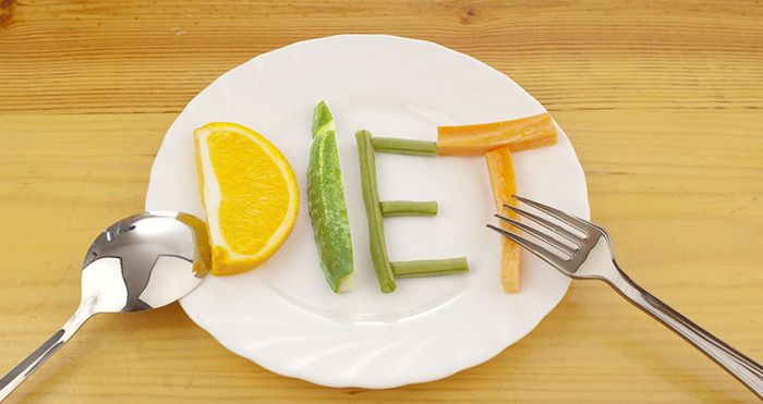 다이어트를 성공으로 이끄는 라이프스타일 변화법!