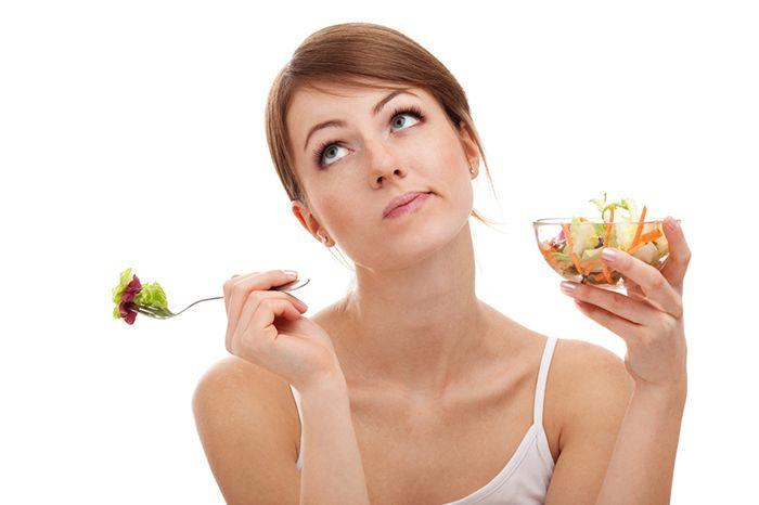 여자들이 체중감량할 때 조심해야 할 `혈관건강`!