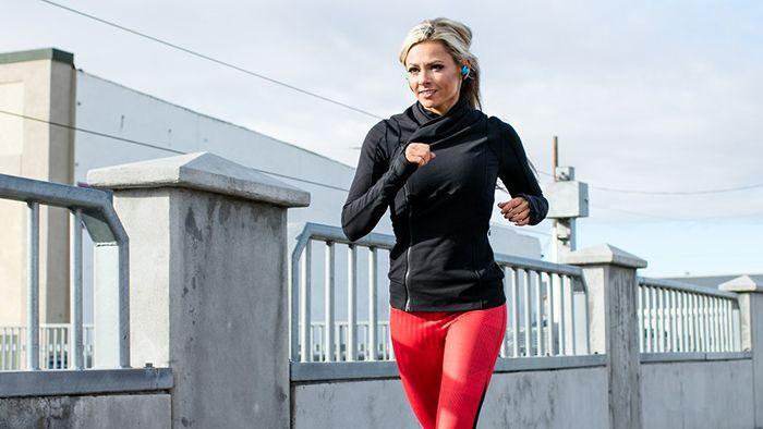 아침 공복 운동, 체중조절에 약될까, 독될까?