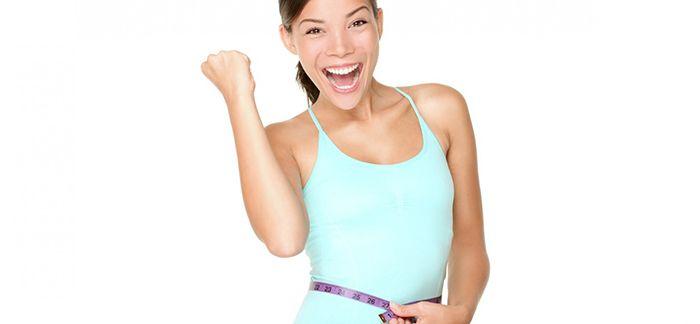 체중감량에 성공한 사람들의 유지 비결은?