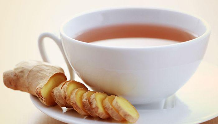 겨울철, 몸에 좋은 차 마시는 법!