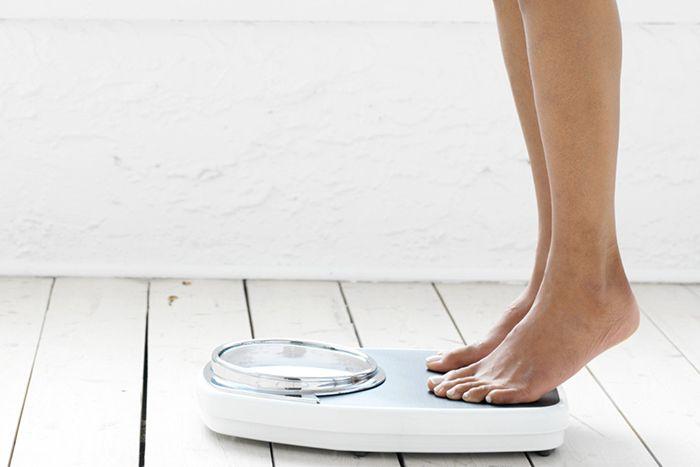 진정한 다이어트는 숫자와의 결별이다!