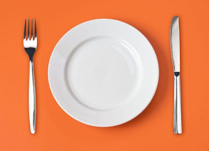 다이어트 식습관을 개선하는 8가지 방법