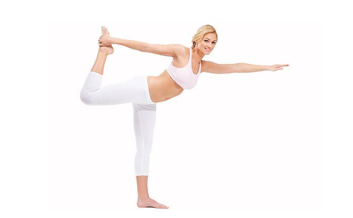 건강한 몸을 만들기 위한 필수 운동 `평형성`!