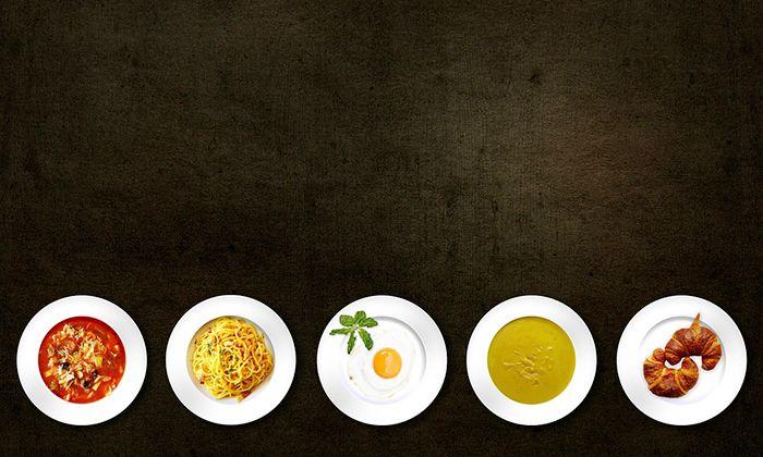 먹방과 쿡방이 대세인 시대에 `다이어트` 하기!