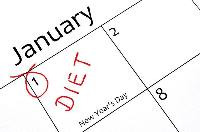 새해, 다이어트를 계획한 당신에게 꼭 필요한 것!