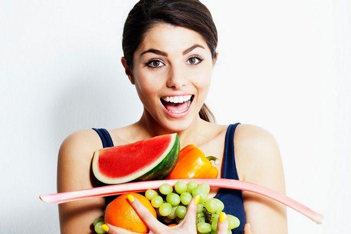 과일, 무턱대고 먹다가는 살찐다?