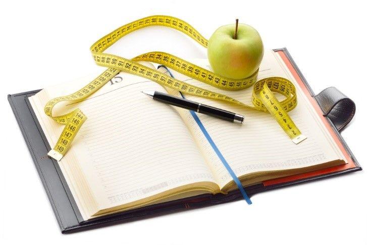 다이어트 성공은 `기록`에서 시작된다?