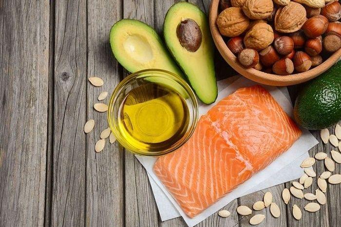 다이어트에 도움이 되는 지방, 오메가-3!
