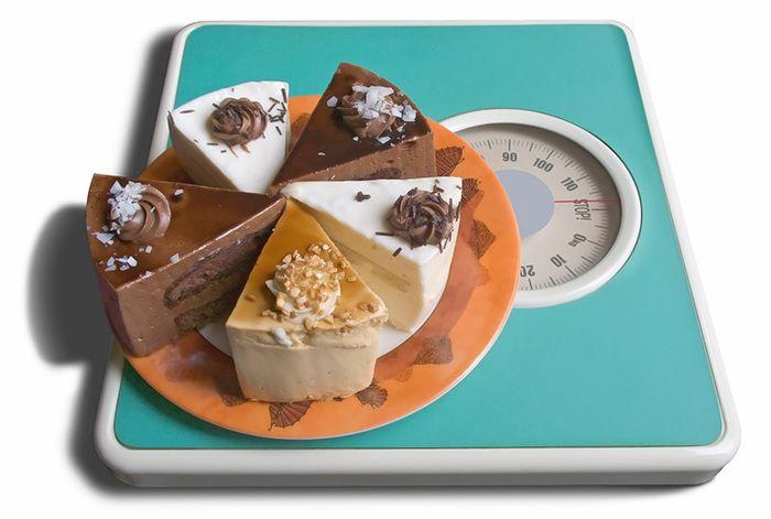 백전무패! 실패없는 다이어트를 위해 기억할 것들!