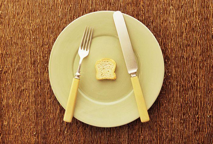 조금씩 자주 먹는 게 좋을까 VS 몰아서 먹는 게 좋을까