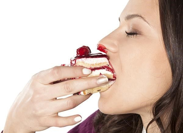 감정조절만 잘해도 식욕을 막을 수 있다?