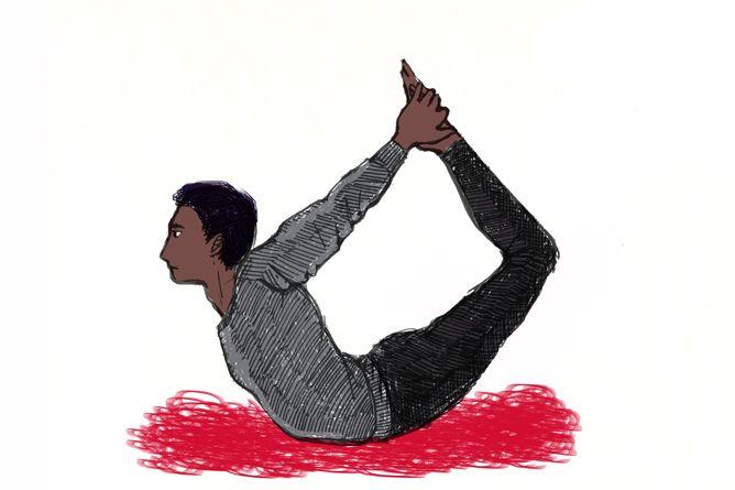 [Healthy Winter Series] 몸을 고치는 요가 1편 - 어깨뭉침