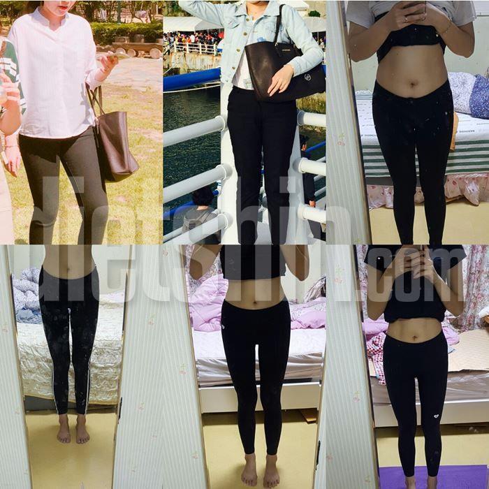16kg 감량 성공 후, 유지중인 다이어터 - 힛님편