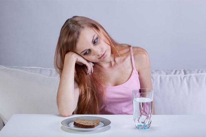 다이어트를 하는 동안 기분전환이 필요한 이유!