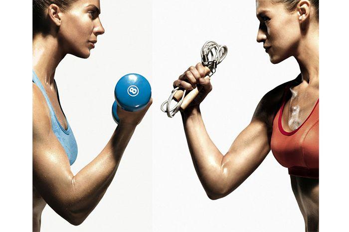 다이어트할 때, 고강도운동 VS 저강도운동 뭐가 더 좋을까?