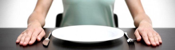 적절한 공복시간은 다이어트할 때 꼭 필요하다?