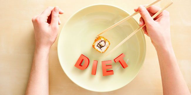 아름답고 건강한 몸매를 갖기 위한 다이어트 성공 비법!
