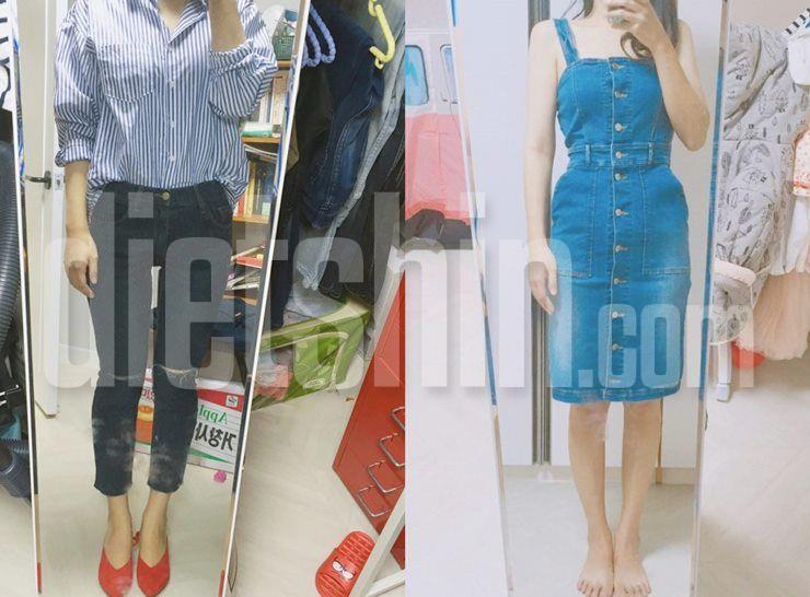 4살 쌍둥이맘의 78kg → 48kg 체중 감량기