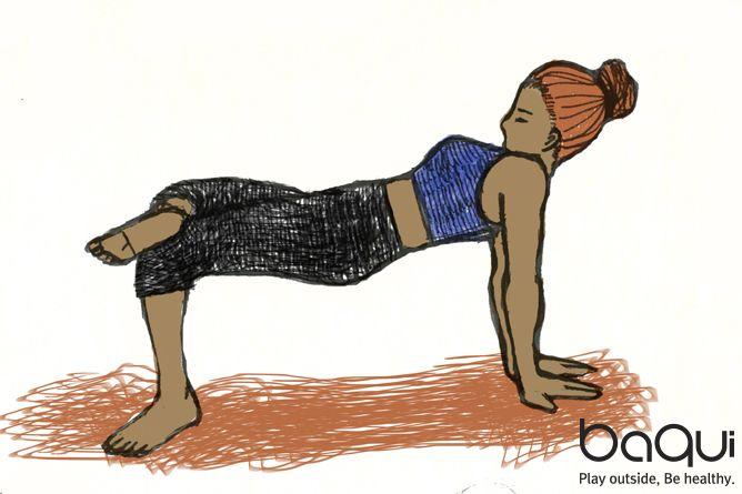 [Healthy Series] 몸을 고치는 요가 5편 - 골반교정