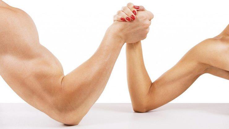 몸에 근육이 줄어들면, 다이어트에도 해가 된다?