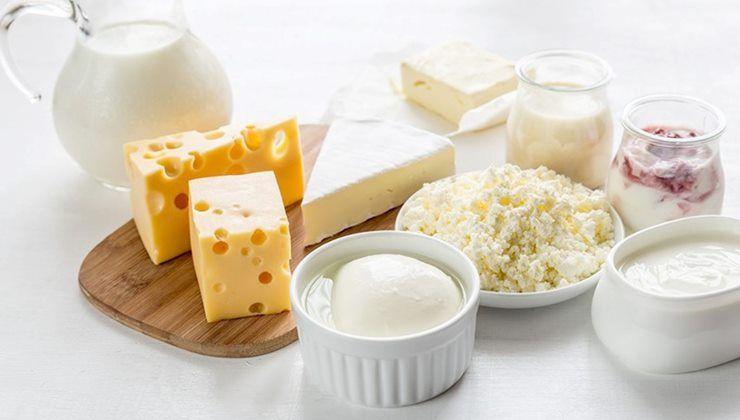다이어트 성공하려면 칼슘 섭취를 늘려야 한다?