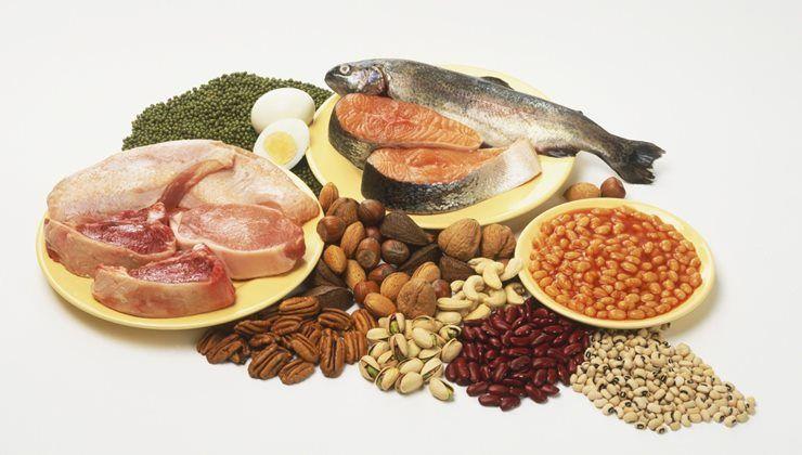 우리가 단백질을 섭취해야 하는 또 다른 이유!
