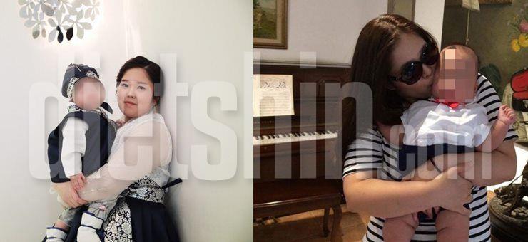107kg→53.8kg, 고도비만 엄마의 체중감량기