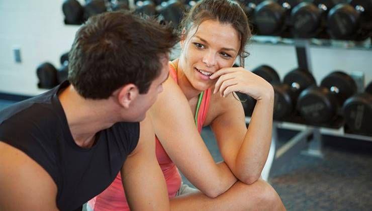 같이 운동하는 커플이 오래간다?