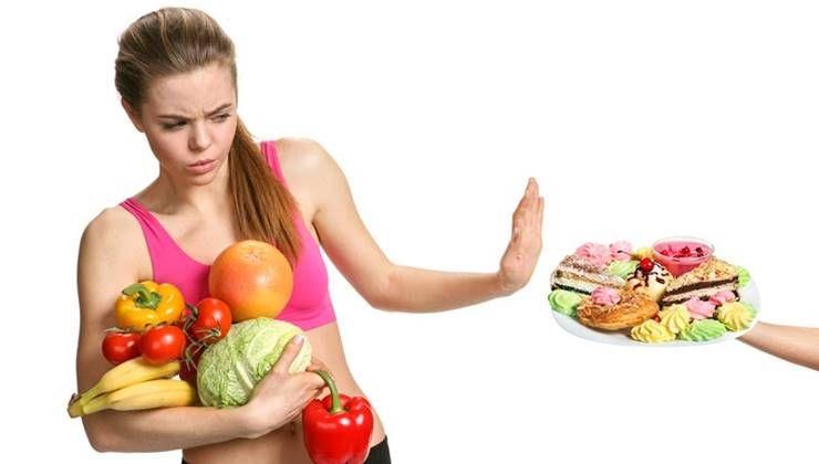 다이어트할 때, 무작정 적게 먹으면 될까?
