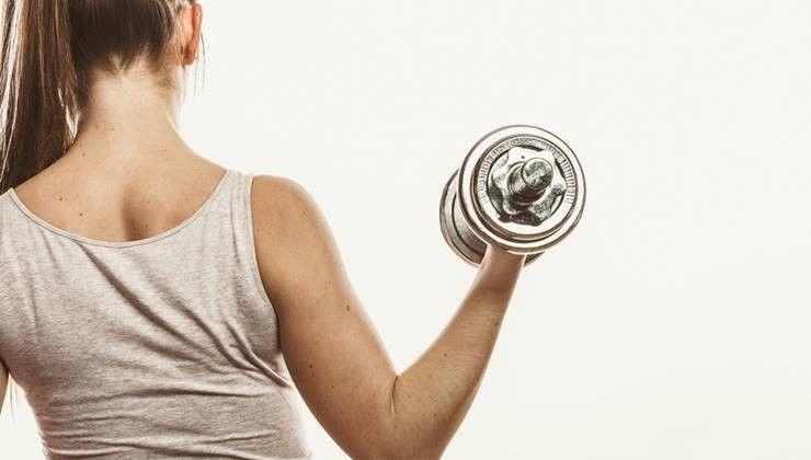 빡세게 운동해도 살이 안 빠지는 이유!