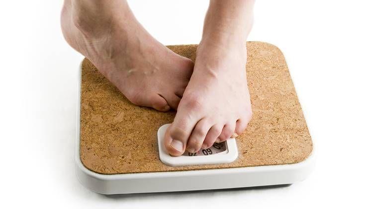 체중에 대한 집착은 다이어트를 방해한다?