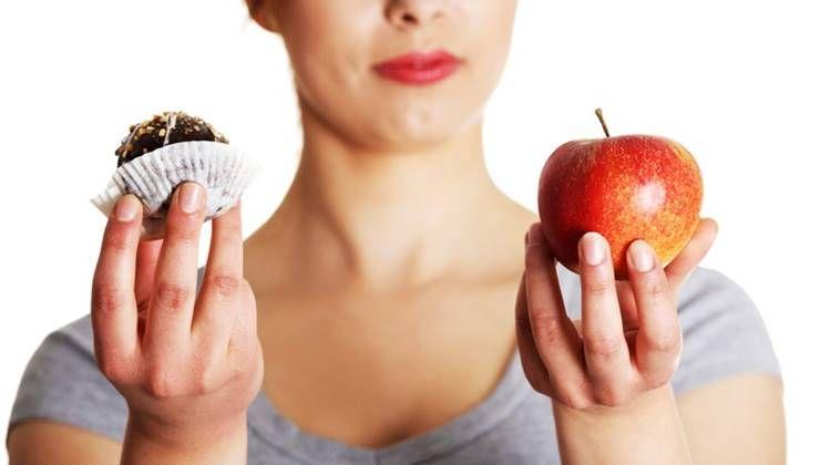 다이어트에 좋은 음식 vs 나쁜 음식!
