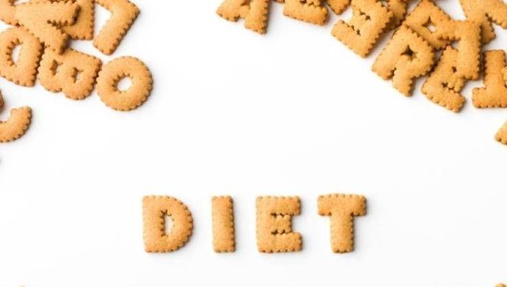 20~30대를 위한 효과적인 다이어트 법!