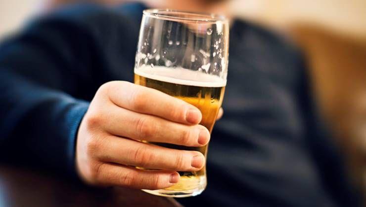 술을 마시면서도 다이어트에 성공하려면?