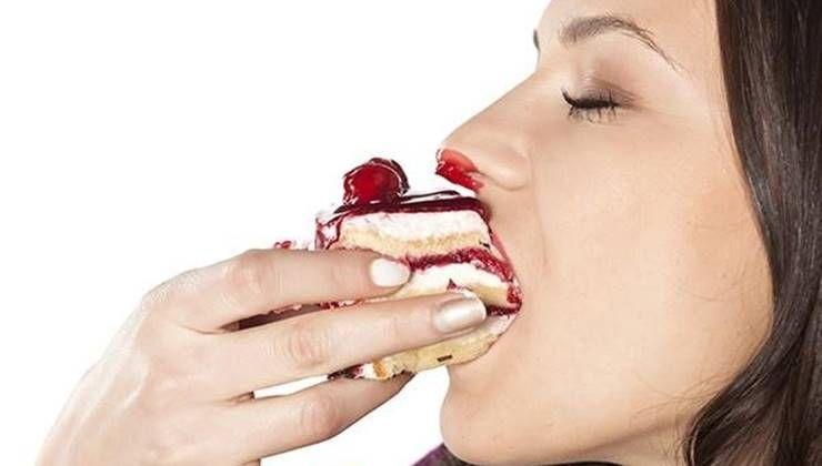 다이어트 성공 노하우, 심리를 다스리자!