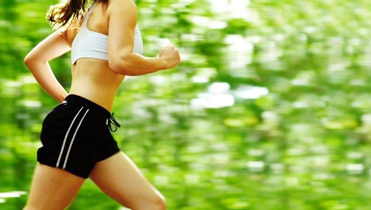 무더운 여름, 즐기면서 운동하는 법!