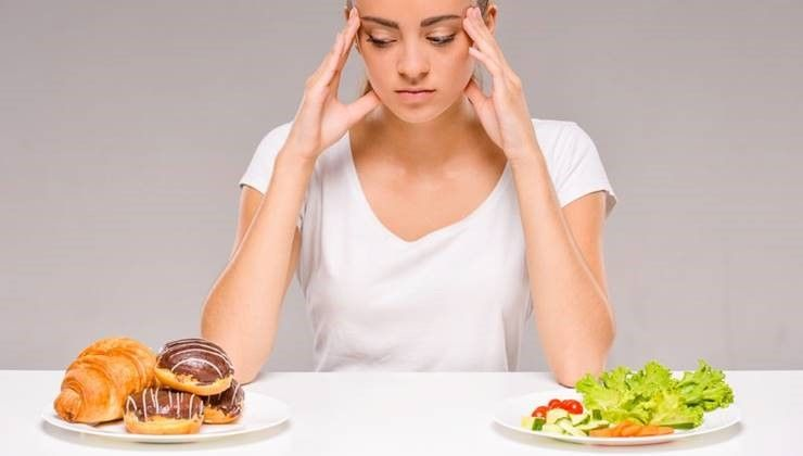 다이어트 강박증에서 벗어나는 방법!