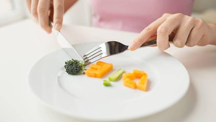 다이어트에 도움이 되는 식사법!