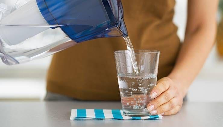 여름철 다이어트의 핵심은 수분관리!