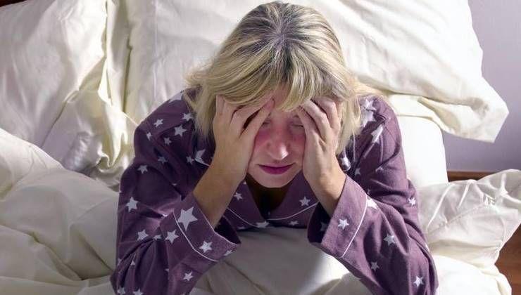 수면부족이 다이어트를 방해한다?