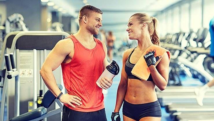 단백질 보충제가 체중감량에도 도움된다?