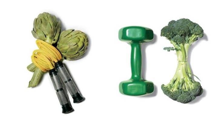 운동으로 소모되는 칼로리 얼마나 될까?