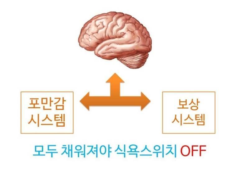 `심리적허기` 극복하기 위한 8가지 방법!