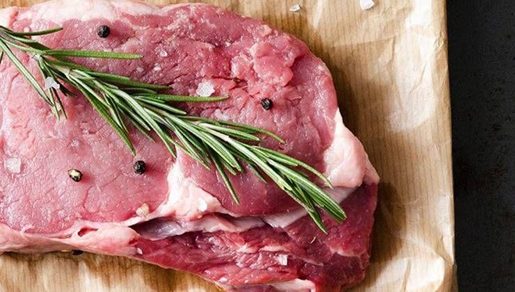 다이어트할 때 고기를 먹어야 하는 이유!