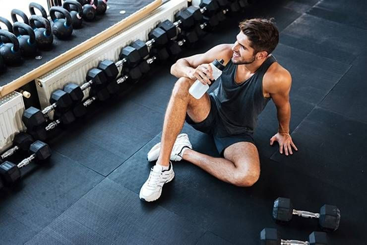 근육강화, 단백질만이 전부가 아니다?!