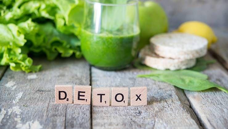 디톡스가 다이어트에 정말 효과가 있을까?